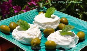 Jben-fromage frais marocain
