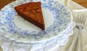 Gâteau moelleux Bellevue de C. Felder