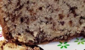 Gâteau à la liqueur d'oeuf ou au Bailey's