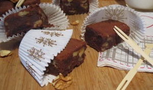 THE Brownies