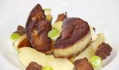 De belles entrées de foie gras pour vos réveillons