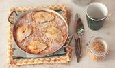 Desserts d'automne