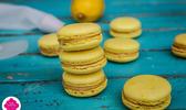 Le lemon curd, une crème de dessert