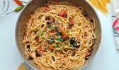 10 recettes de sauces pour assaisonner les pâtes