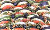 La cuisine provençale, un avant goût des vacances
