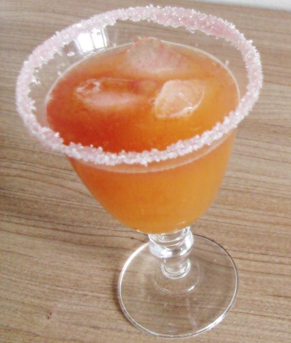 cocktail sans alcool l 39 indien une recette de cocktail. Black Bedroom Furniture Sets. Home Design Ideas