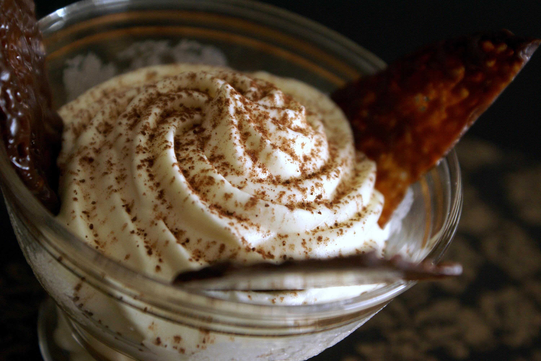 Comment Faire Une Mousse Au Chocolat Blanc