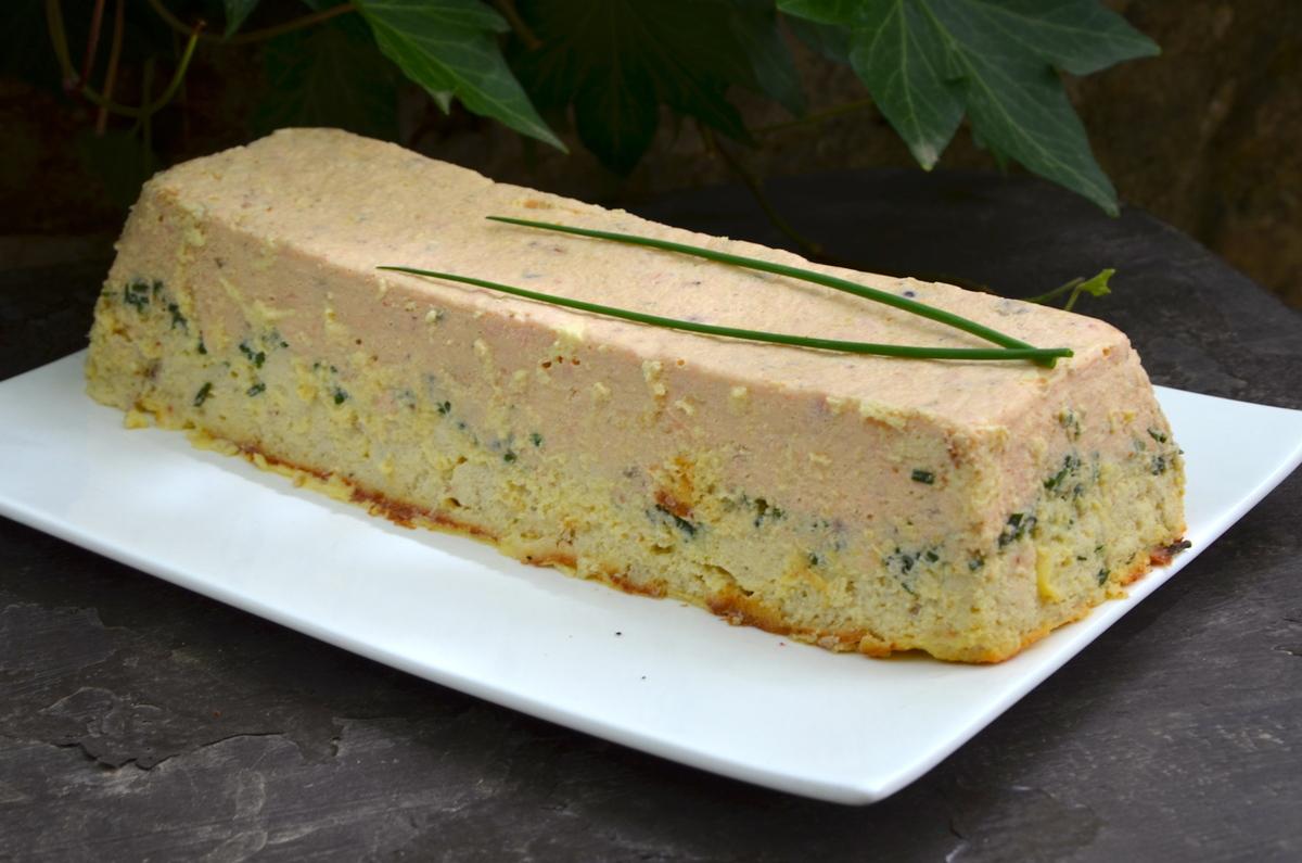 Cake Poisson Marmiton