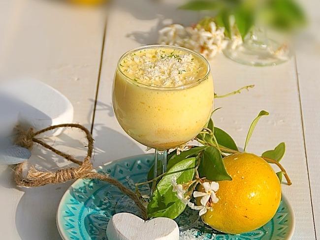 Fraîcheur limoncello