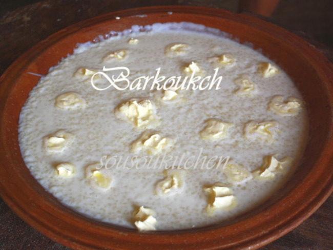 Barkoukch