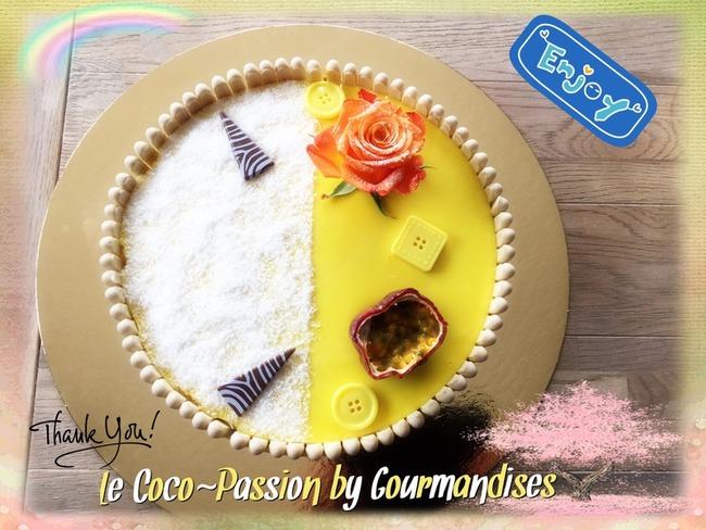 Le coco~Passion