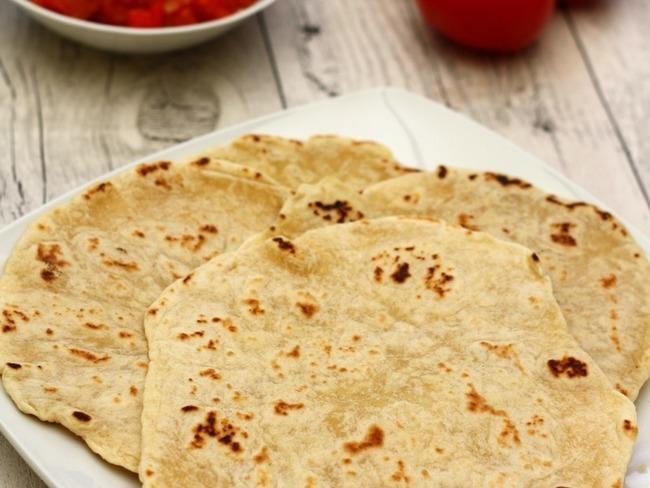 Tortilla maison