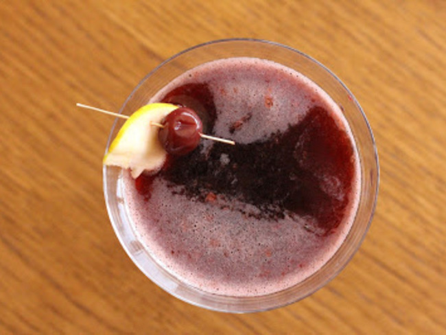 Cocktail Amrit & Soizic