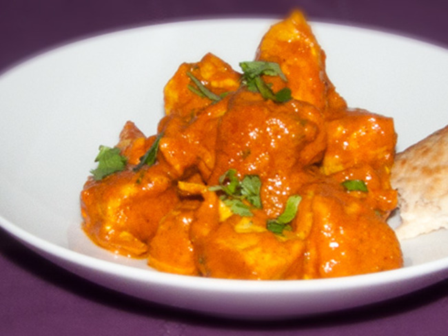 Poulet Tikka Massala Recette Par Simple Gourmand