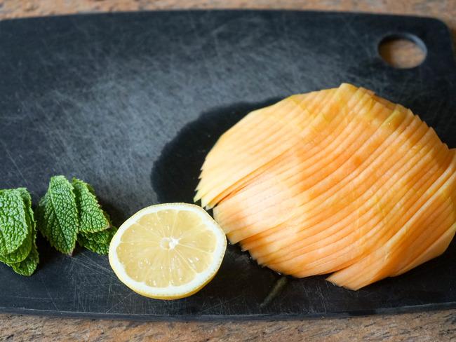 Des recettes de pastèques qui ont pris le melon