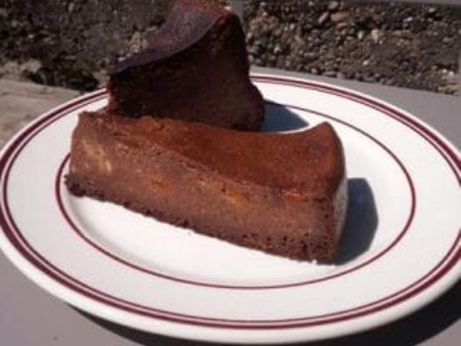 Pudding de boulangerie
