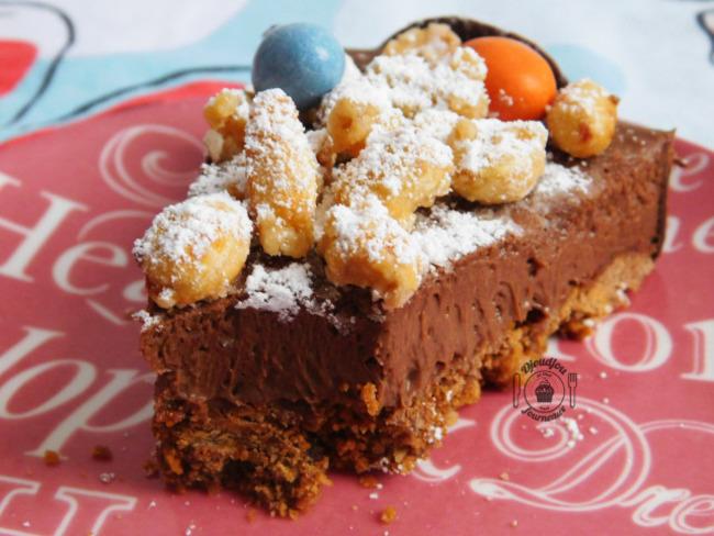 Le dessert de fête de Christophe Michalak