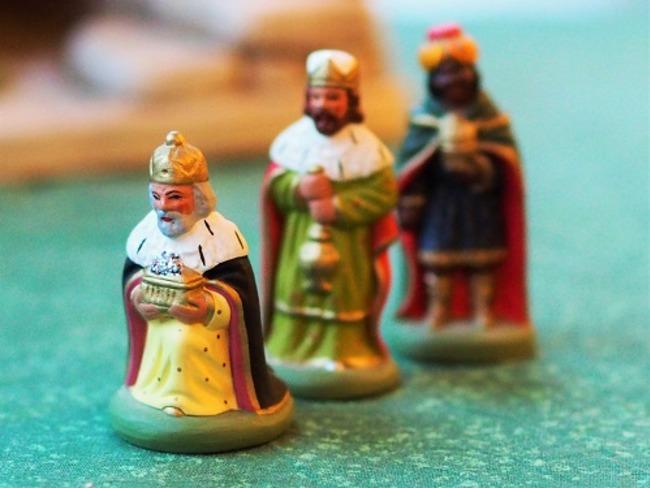 Origine et histoire de la galette des rois