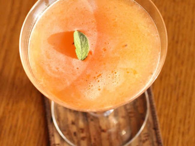 Cocktail vaquero