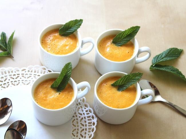 Le melon : le fruit le plus rafraîchissant de l'été !