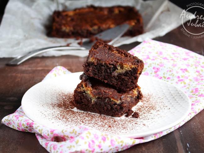 Le samedizzz, les brownies, c'est permizzz !