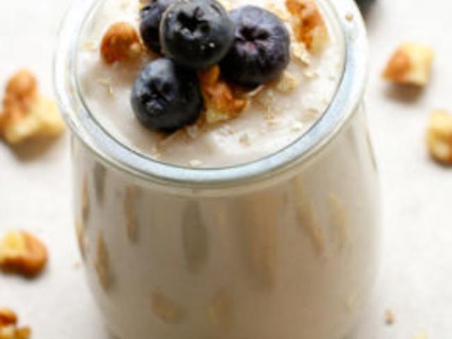 Yaourt au lait de coco