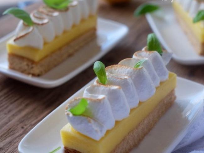 Farandole de desserts pour terminer l'année en douceur