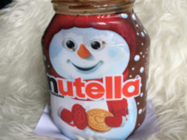 Chocolatella