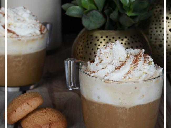 Bailey's irish coffee