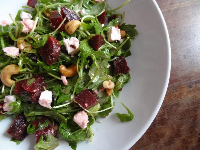 Salade australienne