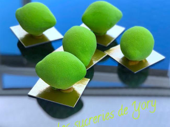 Citron vert mojito