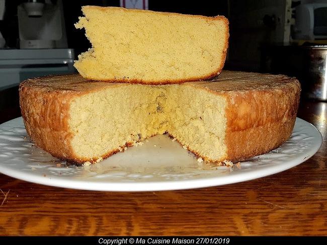 Le biscuit de Savoie