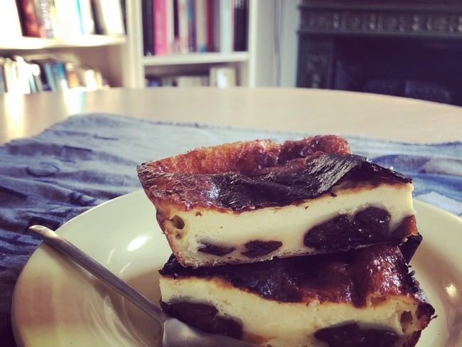 Le far breton aux pruneaux