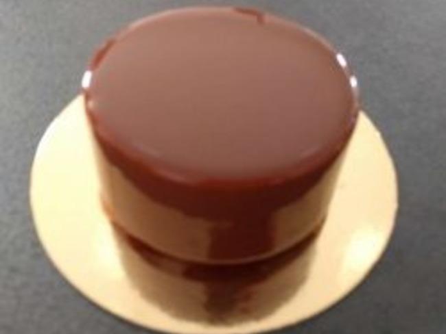 Glacage Chocolat Au Lait