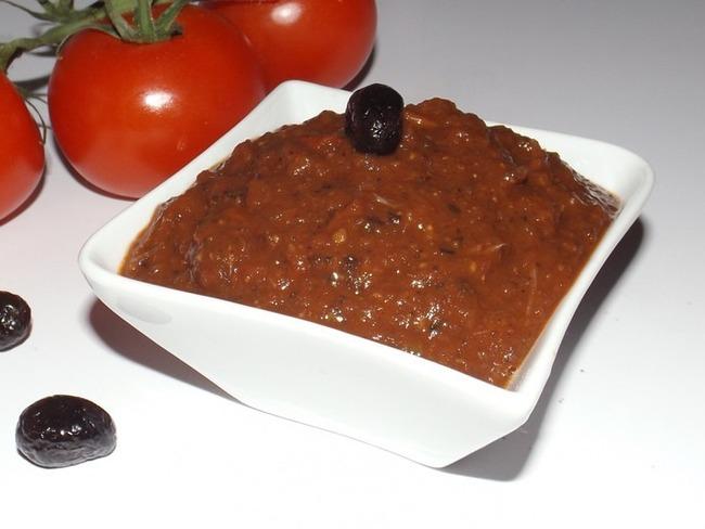 Sauce alla Puttanesca