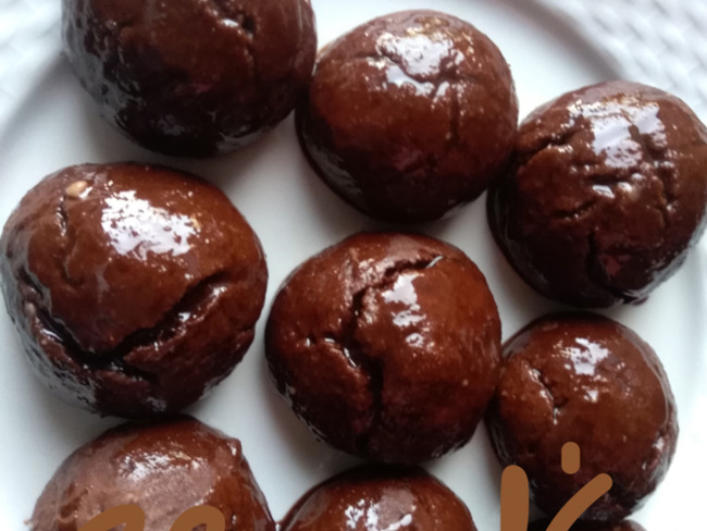 Les Totò biscuits pour la festa dei morti