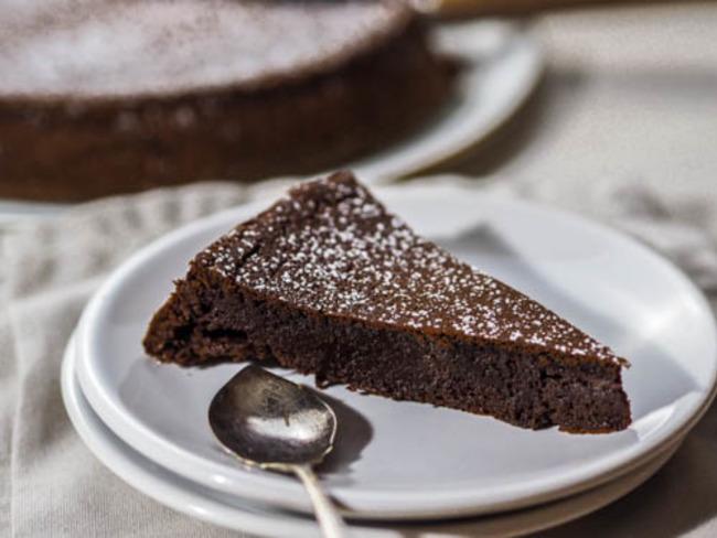 Croustimoelleux, le fondant au chocolat des sœurs Scotto