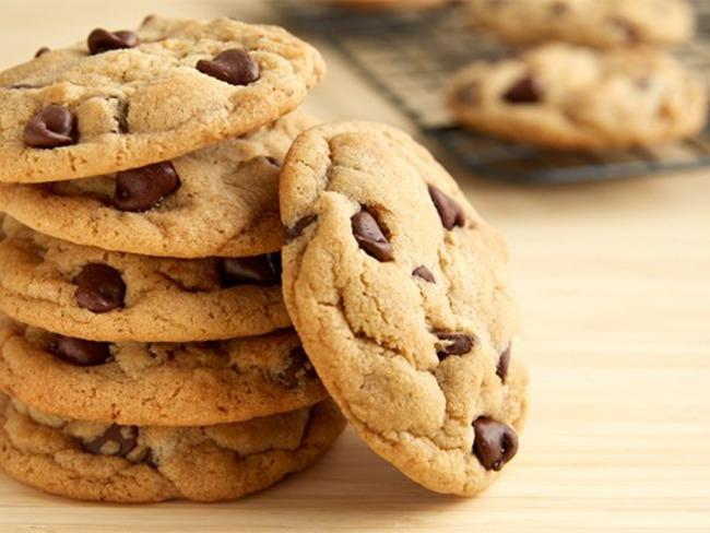 Cookies sans huile sans beurre
