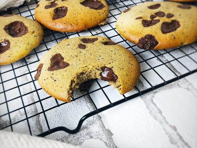 Cookies ultra moelleux sans Gluten et sans lacty