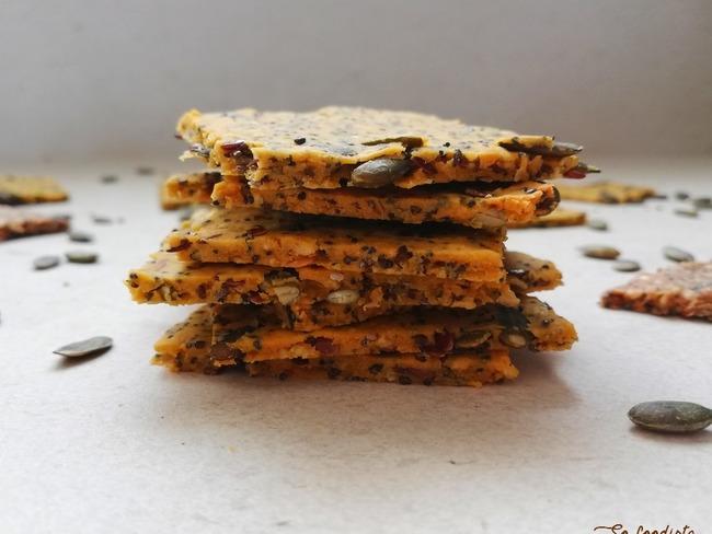 Crackers Danois