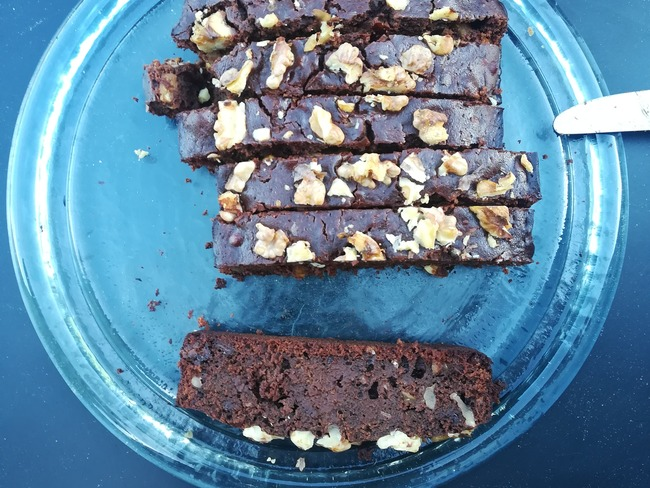 Brownie Américain Healthy