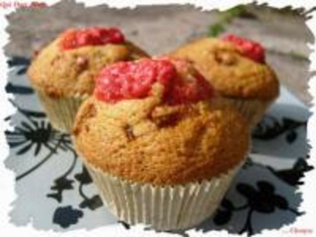 Petits Gâteaux au Miel et Amandes Caramélisées