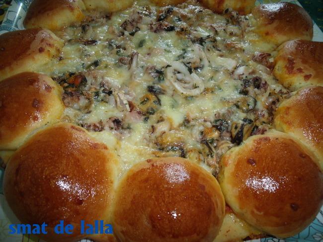 PIZZA A MA FACON