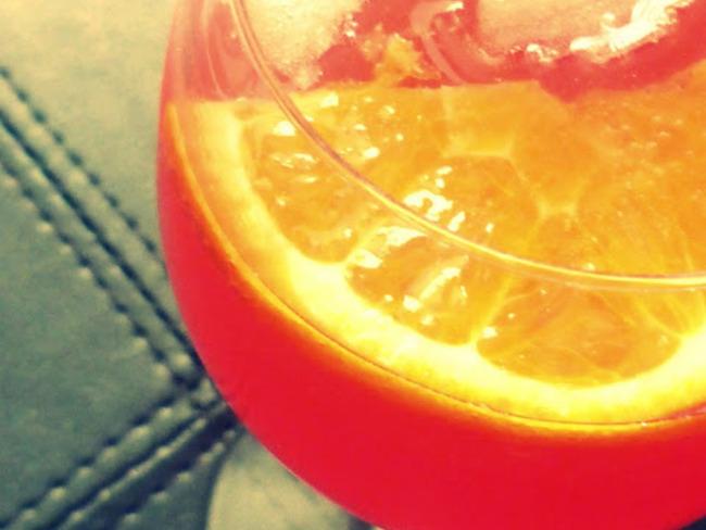 Cocktail Cardinale