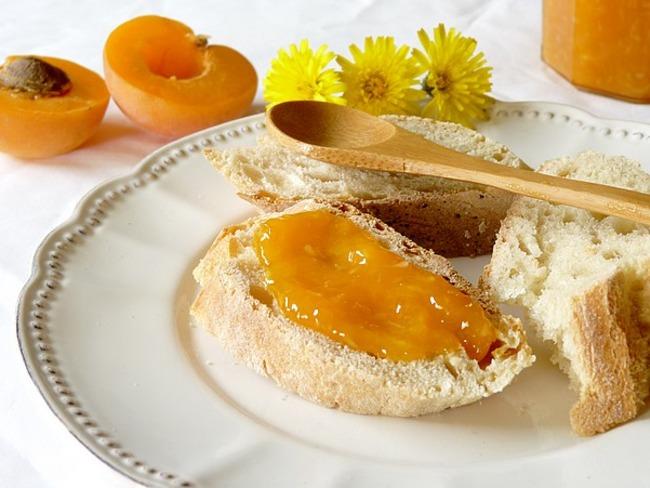 C'est la confiture d'abricots qu'il nous faut !