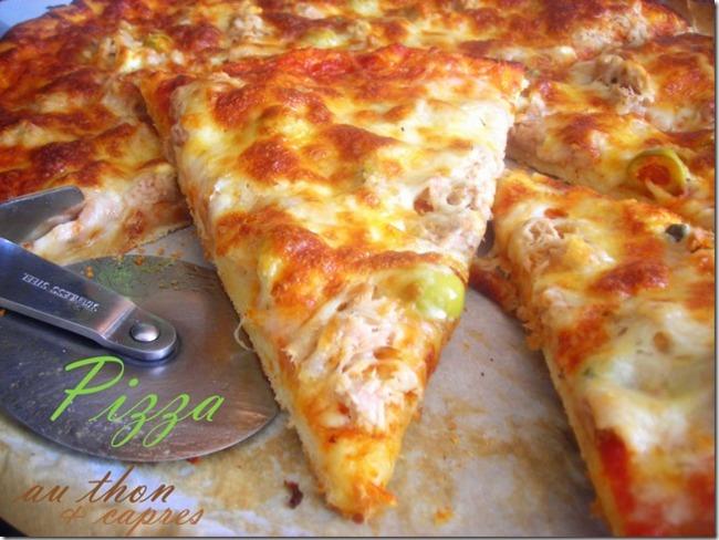 pate a pizza maison facile par mes inspirations culinaires. Black Bedroom Furniture Sets. Home Design Ideas