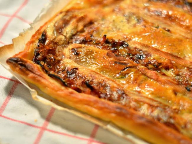La tart-iflette