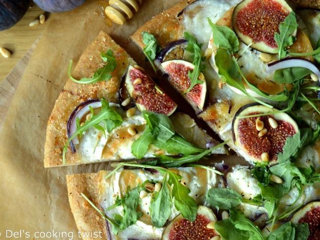 Recettes de pizza pour pizzaïolo en manque d'inspiration