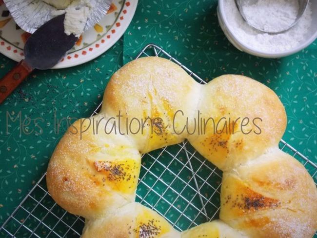 pain maison couronne