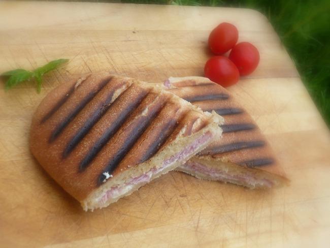 pain à panini